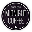 Midnight Coffee logo