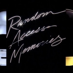 Random Access Memories Daft Punk