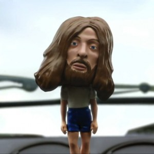 Breakbot Toy