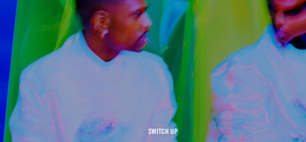 Big Sean Feat. Common - Switch Up