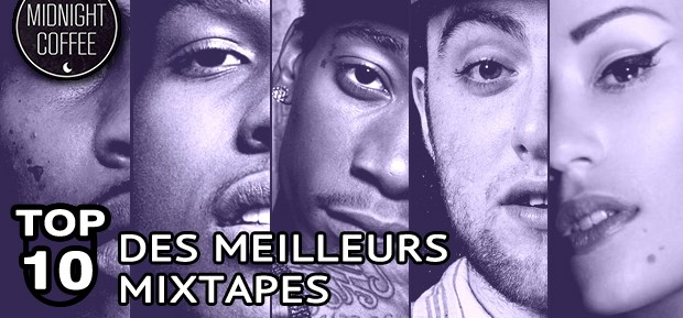 Top Hip Hop Mixtapes